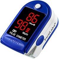 FaceLake FL 400 Pulse Oximeter