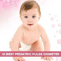 Thumbnail Pediatric Pulse Oximeter