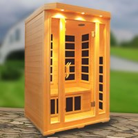 Best Infrared Sauna for Home Use thumbnail