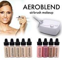 Aeroblend Airbrush Makeup Kit