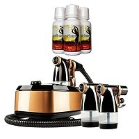 MaxiMist Allure Xena Sunless Spray Tanning System (HVLP)