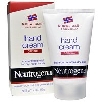 Neutorgena Hand Cream