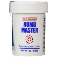 Numb Master Topical Anesthetic