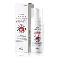 YADAH Anti Trouble Bubble Cleanser