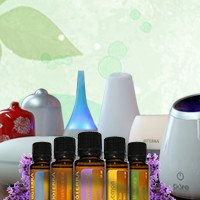 best essential oil diffuser for large space thumbnail
