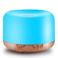 URPOWER 500ml Aromatherapy Essential Oil Diffuser