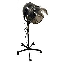 Devlon Northwest Hooded Hair Dryer with Stand Hands Free - Unbeatable Quality and Durability 800w