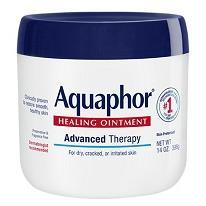 Aquaphor Healing Ointment Advanced Therapy Skin Protectant