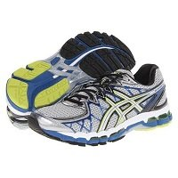 ASICS Gel-Kayano 20 running shoes