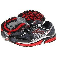Brooks Beast 14 running shoes