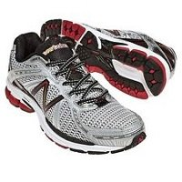 New Balance 1260v4 running shoes