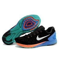 Nike-Lunarglide-6 running shoes