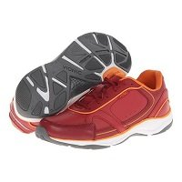 Vionic Zen with Orthaheel running shoes