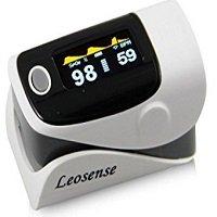 Leosense pulse oximeter