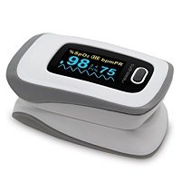 MeasuPro Pulse Oximeter