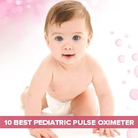 Thumbnail Pediatric Pulse Oximeter