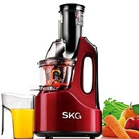 SKG-New-Generation-Juicer