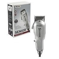 Wahl Professional Senior Clipper #8500 – The Original Electromagnetic Clipper with V9000 Motor – Great for Barbers and Stylists