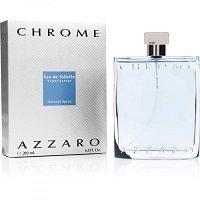 chrome by loris azzaro