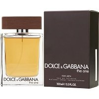 the one by dolce and gabana