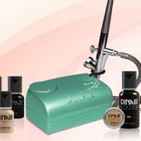 10 Best Professional Airbrush Makeup Kit for Makeup Artists