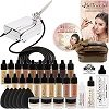 Complete Professional Belloccio Airbrush Cosmetic Makeup System