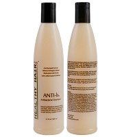 Anti B Antibacterial shampoo