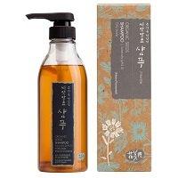 Whamisa Organic Seeds Shampoo