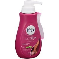 Veet Sensitive Hair Removal Cream