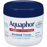 aquaphor advanced therapy ointment