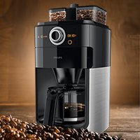10 Best Grind And Brew Coffee Maker For A Cup of Joe