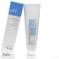 Acne Treatment AM PM Cleanser Gel