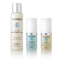 Neutralyze Anti-Acne Solution Neutralyze Moderate To Severe Acne Treatment Kit