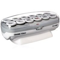 Conair Pro Porcelain Series Ceramic Hair Curler