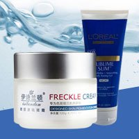 best freckle removal cream thumbnail