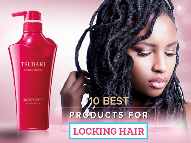 10 Best Products For Locking Hair In 2021 Blogmilk