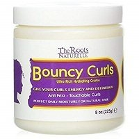 The Roots Naturelle Curly Hair Products Bouncy Curls