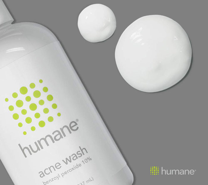 Best Vegan Face Wash for Blackheads - Humane Face and Body Wash for Acne