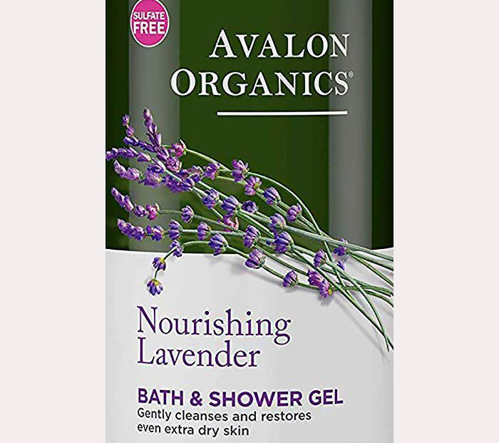 Best Body Washes for Sensitive Skin - Avalon