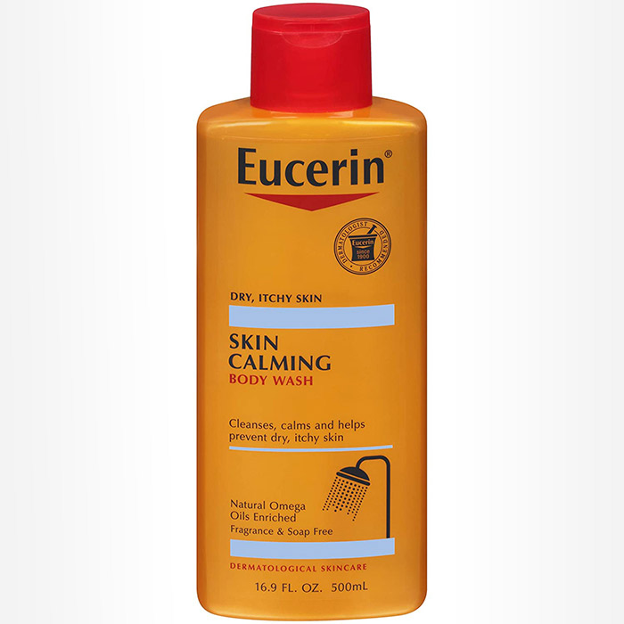 Eucerin Anti Itch body wash